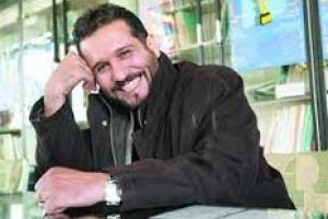 «عمو فردوس»، نامزد نوبل بهترین معلم جهان