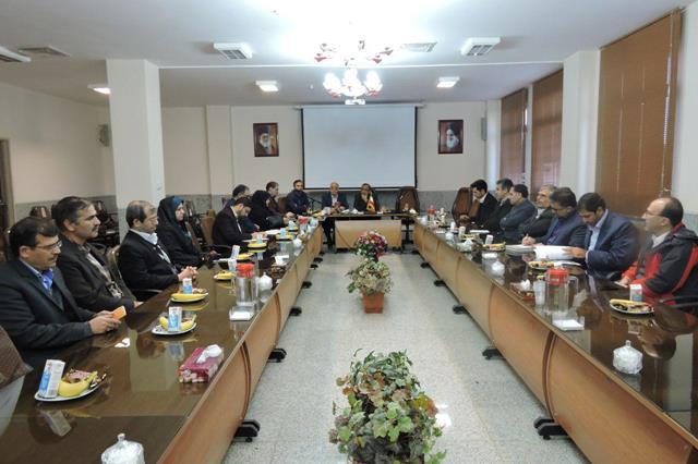 به گزارش روابط عمومی فرمانداری ویژه شهرستان نجف آباد