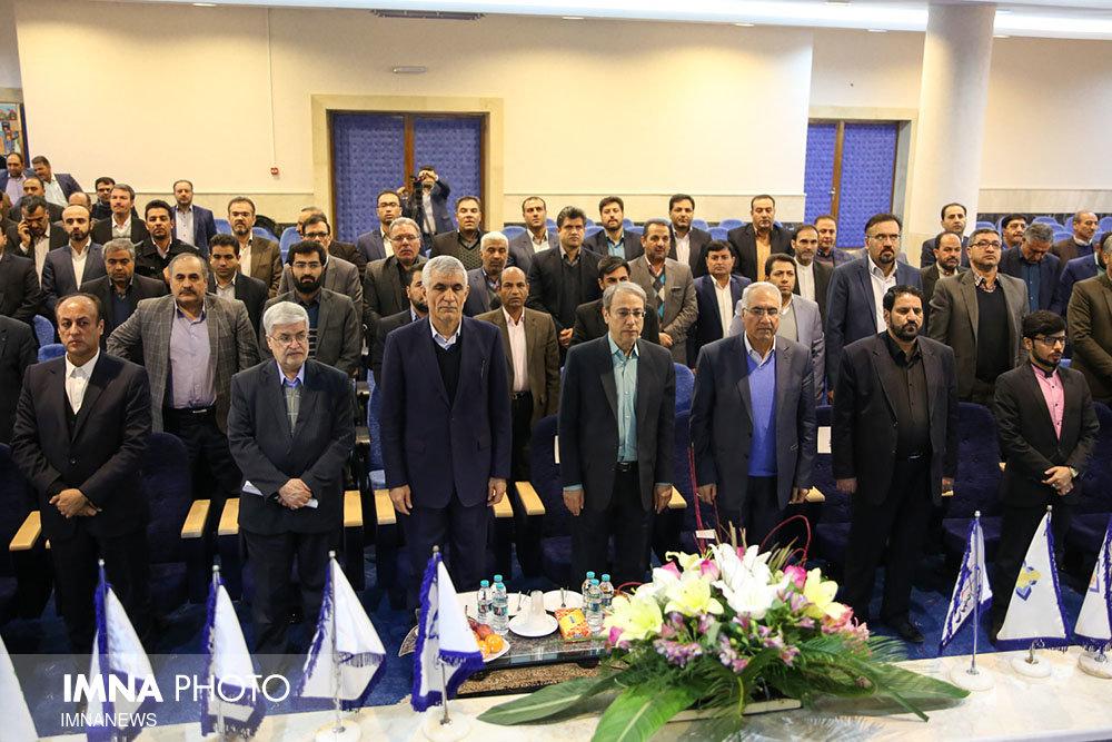 به گزارش خبرنگار پایگاه خبری شهرداری نجف آباد/ 28 دیماه 1396