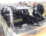 یک روز همراه آتشنشانان / 17 دیماه 97