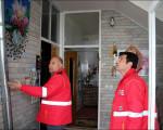 استقبال شهروندان از طرح بازدید رایگان از وسایل گازسوز و دودکش های ساختمان