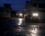 جلسه مدیریت بحران با موضوع بارش