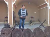 لوده بافی در نجف آباد