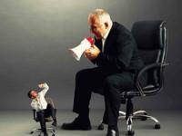 عوارض طولانی مدت داشتن یک رئیس بد!