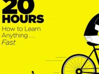 چگونه هر مهارتی را 20 ساعته بیاموزیم؟