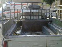 روز جمعه و 5 مورد آتش سوزی خودرو