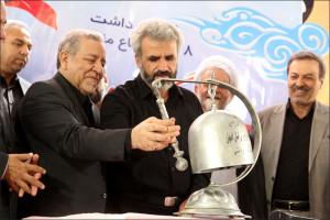 زنگ مهر و مقاومت و آغاز مدارس در هنرستان شهدای فرهنگی