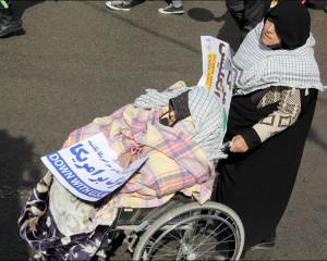 راهپیمایی یوم الله 22بهمن در چهلمین بهار انقلاب/ 2